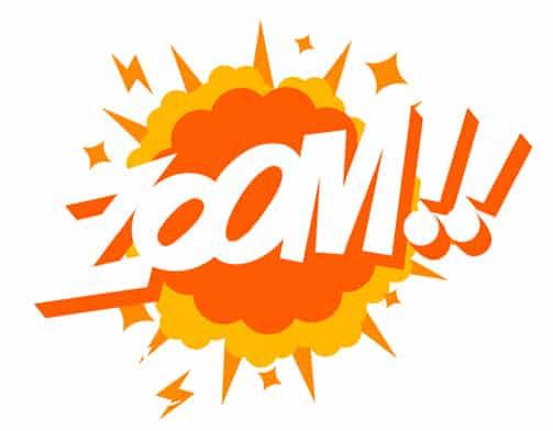 Kazoom Casino räjähdys