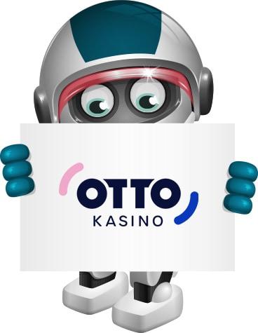 Otto Kasino kyltti