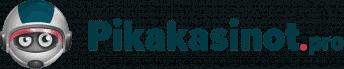 Pikakasinot.pro logo